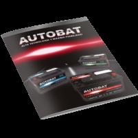 Catálogo Baterías GS Autobat