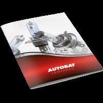 Catálogo Lámparas GS Autobat