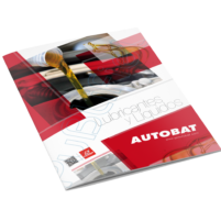 Catálogo Lubricantes GS Autobat