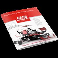 Catálogo Productos GS Autobat
